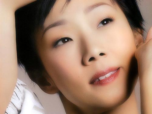 资料图片:湖南卫视跨年演唱会嘉宾-林忆莲