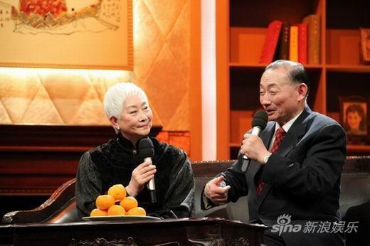 《可凡倾听》:梅葆玖和卢燕追忆父亲梅兰芳