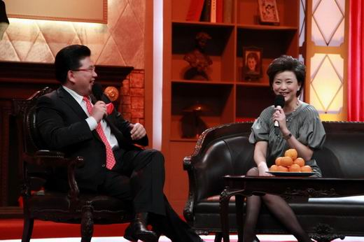 """《可凡倾听》:杨澜童年和夫家的""""上海情缘"""""""