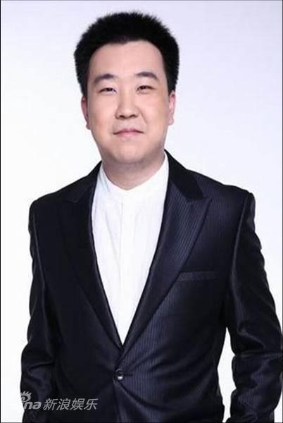 资料图:《秦香莲》主创--总编剧马广源