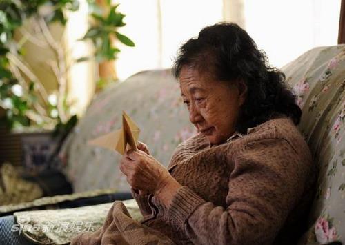 资料:《一日夫妻》主创--金雅琴饰演罗列奶奶