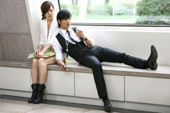 2010韩剧top10:那些经典的场面(图)