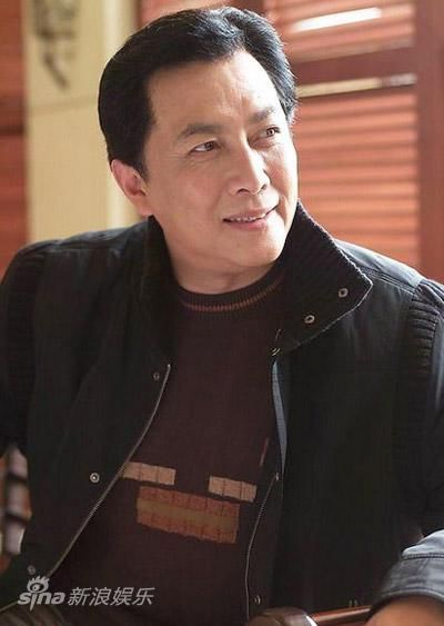 《东方》总导演唐国强