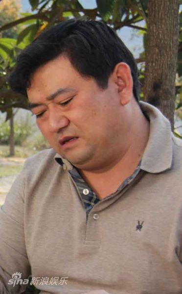 刘勇扮演者吕小品