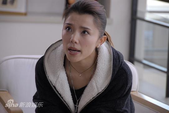 李佳璇饰刘青青