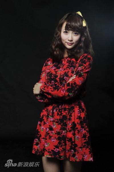 郝洛钒饰韩夏