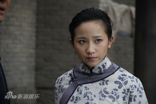 解惠清饰演老虎