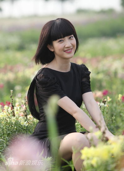 苑新雨饰演段宁