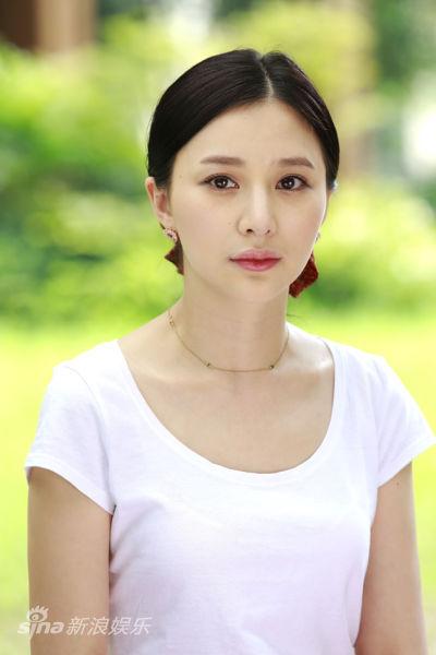 熊乃瑾饰杨阳