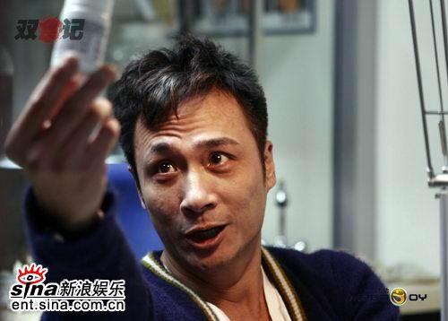 美经典剧集《功夫》重拍吴镇宇有望任要角(图)