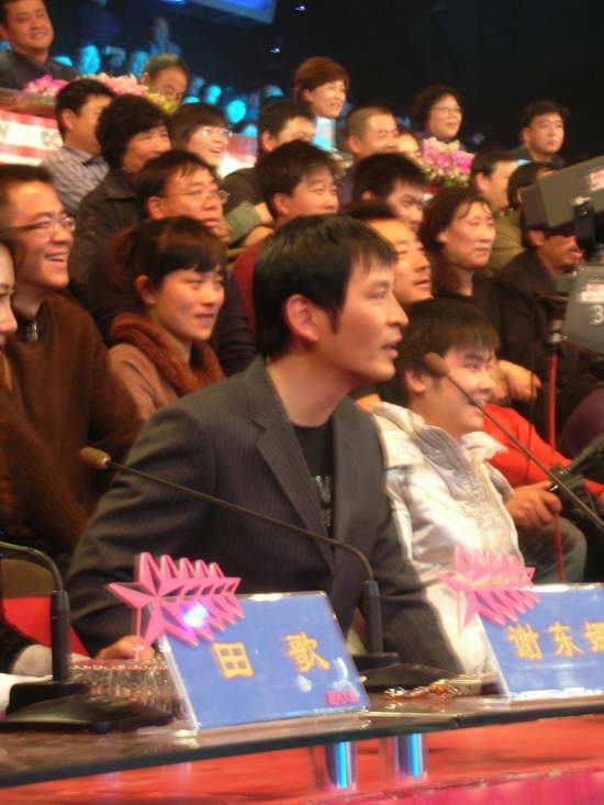 王亚楠《星光大道》麻辣评审观众不满驱车争论