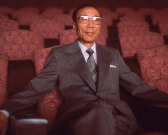 邵逸夫先生已驾鹤西游,无论从哪个角度来看他都是一个传奇。