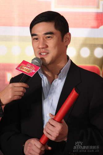 华人群星新春大联欢众星云集辞旧贺鼠年(组图)