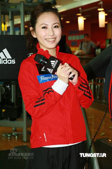 刘心悠参加马拉松赛事成绩一年不如一年(组图)