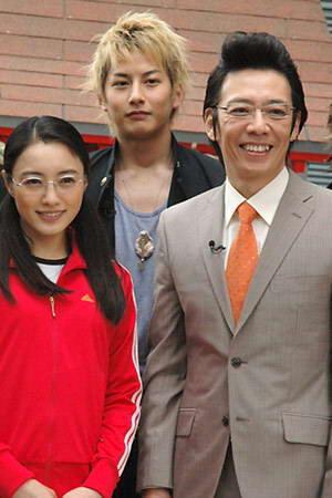 日剧收视TOP10综述《菜鸟总动员》口碑最佳