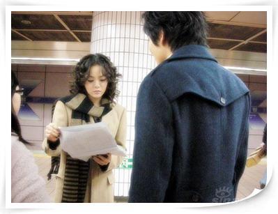 《达子的春天》收视佳蔡琳写中文问候网友(图)