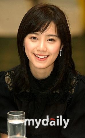 具惠善将出演韩版《流星花园》女主角杉菜(图)