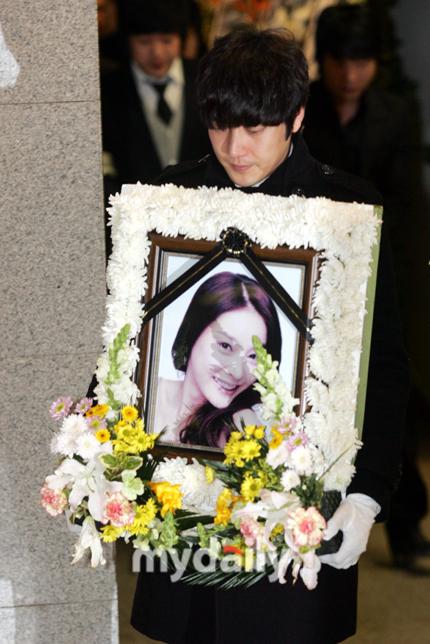 韩星张紫妍自杀身亡《花样男子》不受影响照播