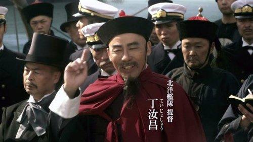 NHK播中日甲午战争片耗3年制作费超7千万(图)