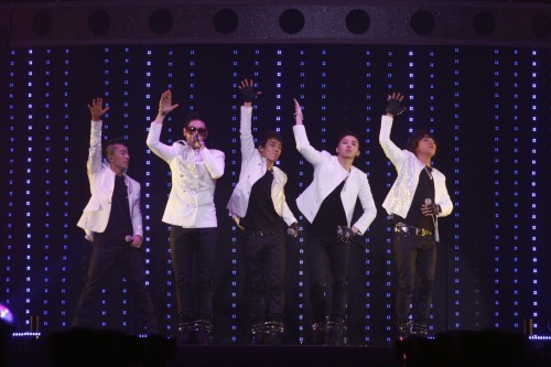 BigBang将演唱《IRIS》日文版主题歌(图)