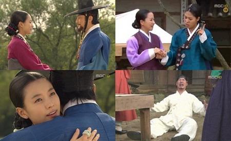 韩剧收视综述《同伊》圆满落幕《逃亡者》垫底