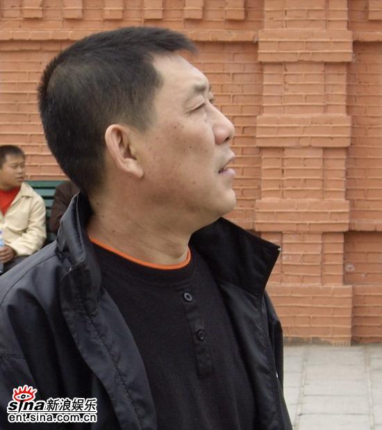 张新建孔笙导演《闯关东》:一场文化视觉盛宴
