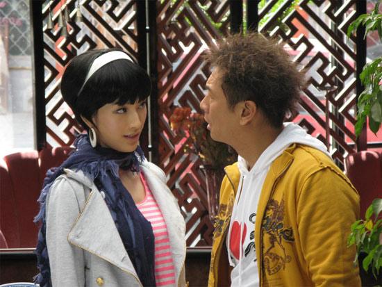 张世张俪《爱梦电影》收视攀高第三季持续热播