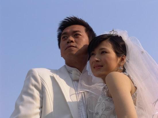 《秘密》上海热播王学兵童蕾演绎爱与谎言(图)