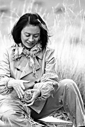 《戈壁母亲》意外获高收视刘佳:这不是苦情戏