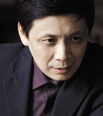 范小天坚持拍新文人剧称中国导演都该想想李安