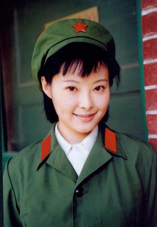 《大校的女儿》央视播完袁立版韩琳将成经典