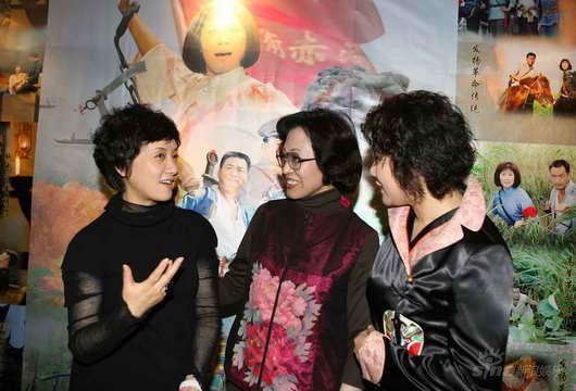 中国首部歌剧电视剧《洪湖赤卫队》将亮相荧屏