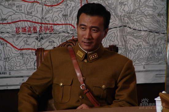 观众热衷《西安事变》胡军神似张学良获赞誉