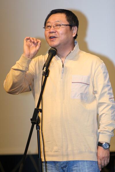 范伟档期排到2月春晚与赵本山搭档不乐观(图)