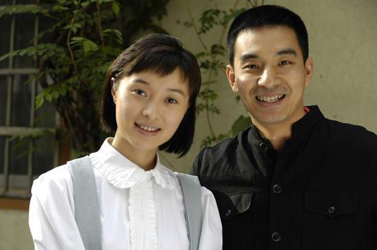 孙岩吴越《生死十日》中演绎爱在心头口难开图片