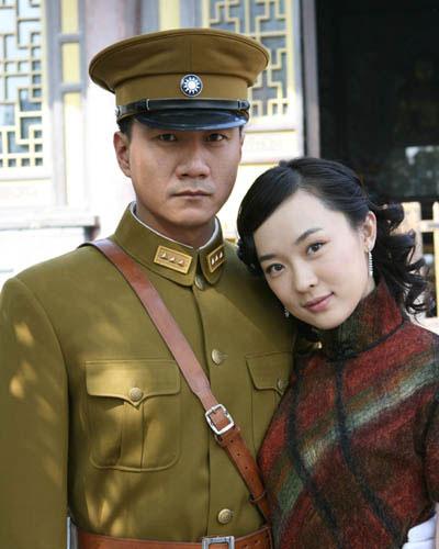 《西安事变》落幕 霍思燕演绎赵四小姐获好评