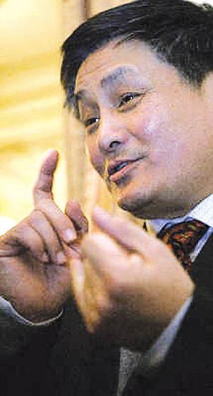 叶辛续写《孽债》影视版权采用竞标拍卖(图)
