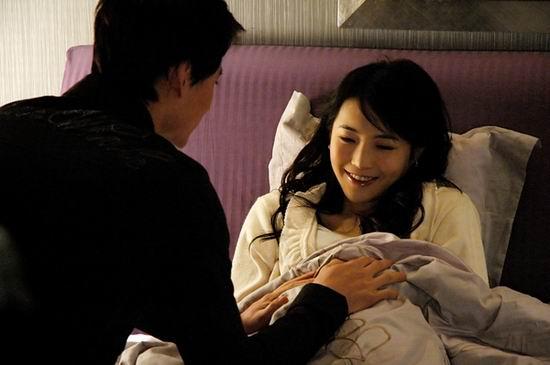 《道德底线》马苏孙晶晶飚戏两大美女争显魅惑