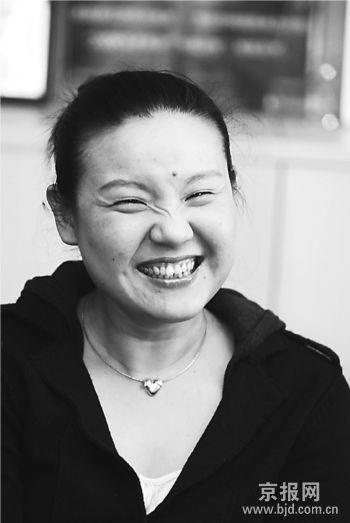 赵赵不再写剧本小说《结婚进行曲》为徐峥订做