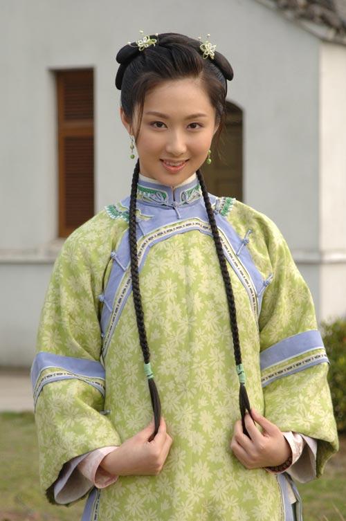 《女人花》媲美《乱世佳人》涂黎曼刘涛飚戏