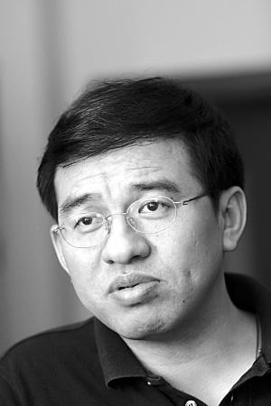 王志否认从央视辞职《社会记录》节目被撤(图)