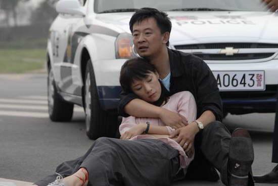 《笑着活下去》北京台热播开播五日创新高(图)