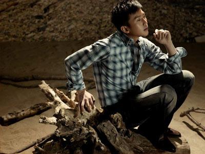 新浪电视08年季度评选系列聊天-邓超范冰冰(图)