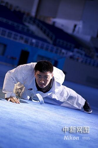 陈坤李宇春等两岸三地明星带你看奥运场馆(图)