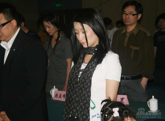 《好想回家》登陆CCTV8秦海璐泪洒发布会(图)