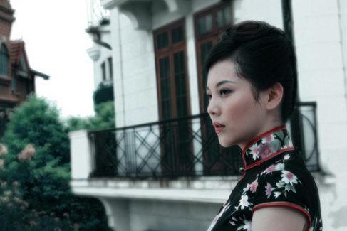 《上海王》用尽爱情手段刘雨鑫顿悟色即是空