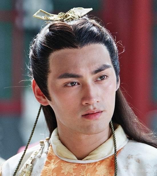 独家对话袁弘:杨康是突破最大的角色(图)