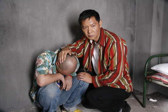 《缉毒先锋》上演大反戏冯国强叛变救毒贩