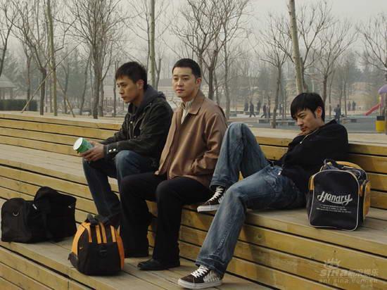《我们生活的年代》登陆浙江 开启70后创业之