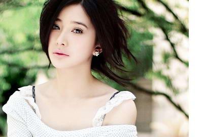 熊乃瑾为《故梦》弃《倚天》专心做陈坤的女人